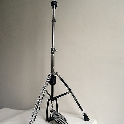 Mapex H500 double-braced hi hat stand for drum kit