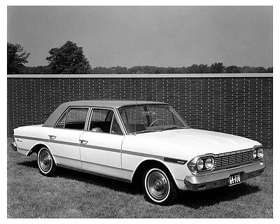 1964 Rambler Classic 770 ORIGINAL Factory Photo ouc2644