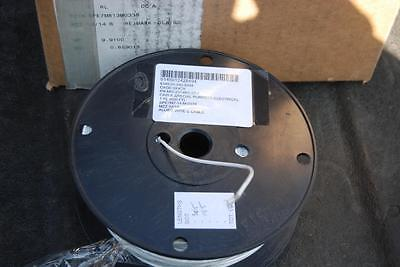 Mil Spec Coaxial Wire Mis-20148/2-20-1 500 Ft New