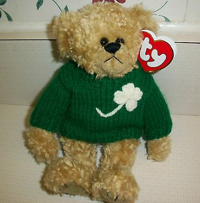 "Ty Attic Treasure ""Blarney"" with Tags"