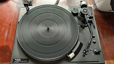 Vintage Technics DIRECT DRIVE SL-2000 Turntable