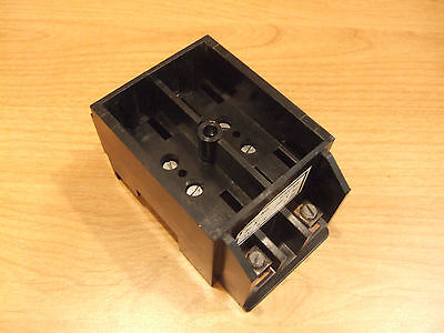 wadsworth 30 amp fuse holder pull out • 35 00 picclick walker fuse base pullout 30 amp pull out holder block box insert 30a r 1764