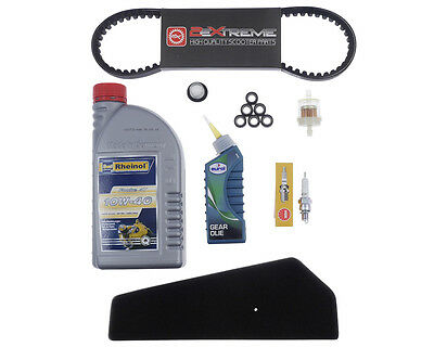 Inspection Kit for PIAGGIO for Fly 50 4T ZAPC442 / LBMC445