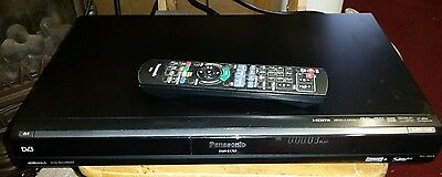 Panasonic Dmr-Ex769- Dvd/hdd Recorder With Freeview - Hdmi - Gwo