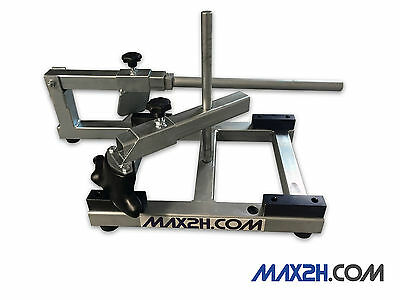 Manual Portable Tire Changer for Motorcycles – max2h.com