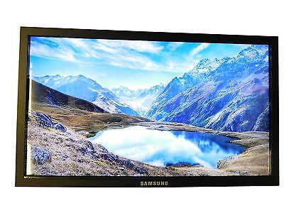 "Samsung LH46MEB 46"" inch Full HD 1080p LED Commercial Display Monitor Screen"