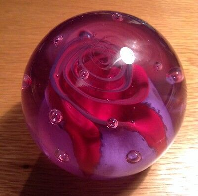Caithness Diablo Paperweight