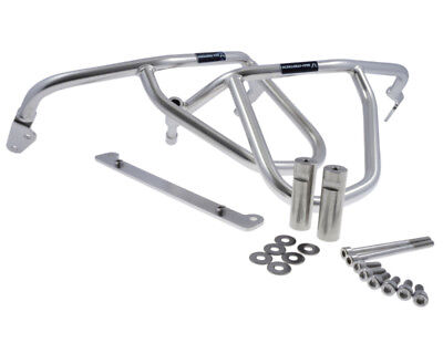 Crash-bar Guard Stainless steel. BMW R 1200 GS LC (13-).
