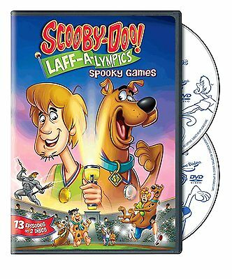 Scooby-Doo! Laff-A-Lympics: The Complete First Collection