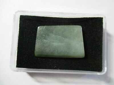 JADEITE NATURAL MINED UNTREATED 33Ct  MF8488