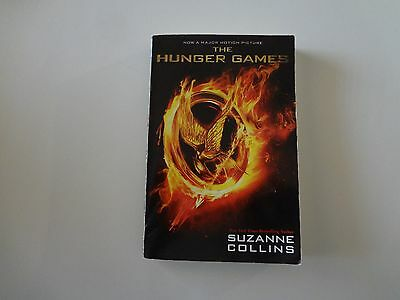 Hunger Games Book Trilogy-All Three Books-Great Value!