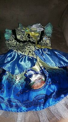 ever aftet high girls small costume size 3/4