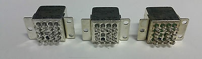 Struthers-Dunn Tdd-1379-3001S  Hybrid Relay