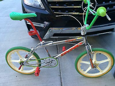 Old School Dyno BMX Complete