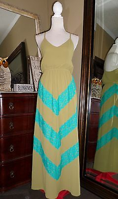 Judith March Maxi Dress Size Small ***EXCELLENT CONDITION***