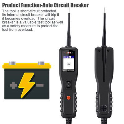 ANCEL PB100 12V Auto Circuit Tester Probe Test Electrical Power Diagnostic Tool