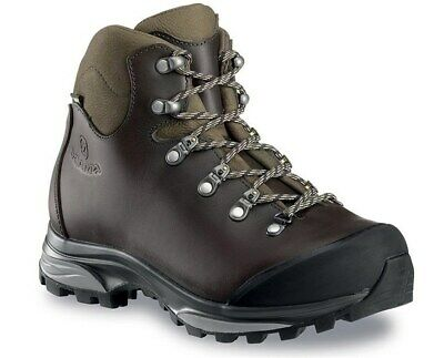 Scarpa Delta Womens Gore-Tex Waterproof Leather Hiking Boots
