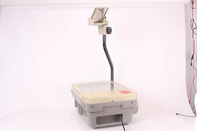 Elmo Overhead Projector HP-L3550H BRAND NEW BULB  Office Art Projects Signs