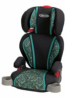 NEW Graco Highback TurboBooster Booster 1834909 MOSAIC Car Seat