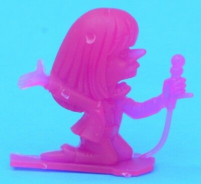 R&L cereal toys - ROCK BAND - Male Lead Singer - Mexican