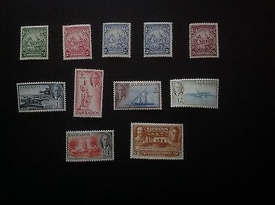 nice m/mint selection of stamps please view pics for description and condition