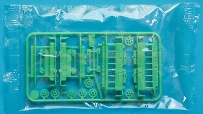R&L 1970s OLD TIMERS - Melbourne CABLE TRAM plastic cereal toy MIB