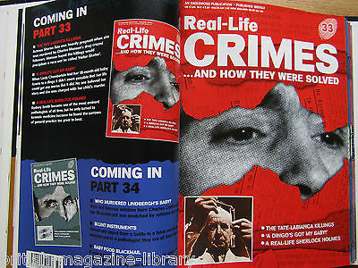 Real Life Crimes #33 Sharon Tate Charles Manson Helter Skelter Lindy Chamberlain