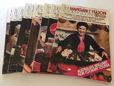 The Margaret Fulton Cookery Course