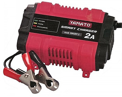 Charger Maintainer Yamato Smart 2 12V Power Tools