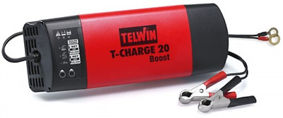 Charger Telwin T-20 Charge Boost 12-24 V Electrical Tools