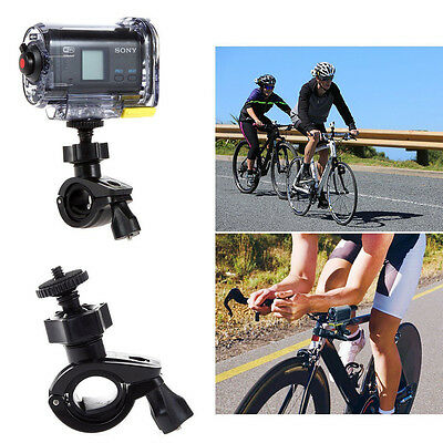 Mountain Bike holder Mount for Gopro/Sony Action cam HDR AS15 AS20 AS200V AS30V