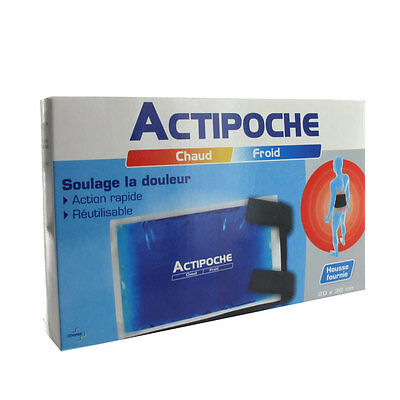 Cooper Actipoche Chaud Froid 20X30 Cm