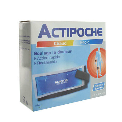 Cooper Actipoche Chaud Froid 11X27 Cm