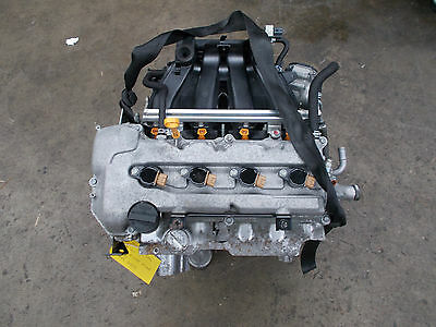 Suzuki SX4 Engine M16A 1.6 Petrol Manual 2012Yr 29K (19565)