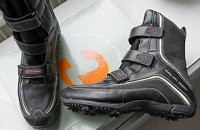 Chaussures Golf femme hiver comme neuves