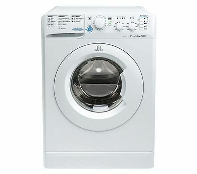 Indesit Innex XWC 61452 W Washing Machine - White 6kg 1400rpm