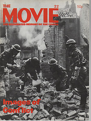 The Movie Magazine Images of Conflict No 22