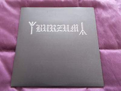 ASH NAZG DLP The Tribute to Varg V (OLD FUNERAL) feat XASTHUR