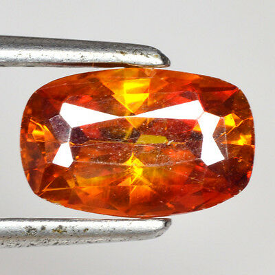 SPHALERITE NATURAL MINED 1.66Ct  MF8499