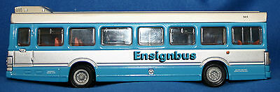 Efe Coach Leyland National 10.3M Short Body Ensignbus 1.76 Oo Scale- Collectable