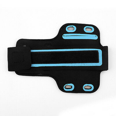 Running Armband Case Cover Pouch Holder Cycling Jogging Gym For iPhone 4 4 S 5S