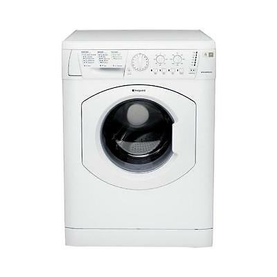 Hotpoint HV7L1451P Freestanding Washing Machine - White 7kg 1400rpm