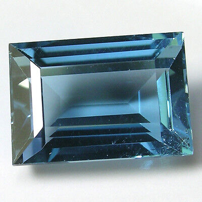 TOPAZ NATURAL MINED 4.10Ct  MF8496