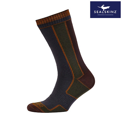 Sealskinz Waterproof Walking Socks SALE