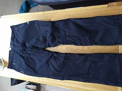 Craghoppers Ladies Walking Trousers ~ Size 10