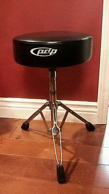 PDP Padded Drum Seat / Throne