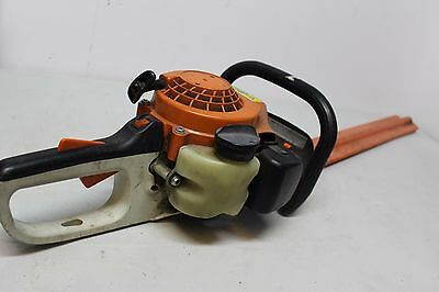 """Stihl HS45 HomeScaper Series Hedge Trimmer 18"""" Blade - Gasoline Powered Tool"""