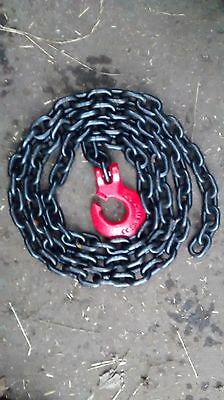 Forestry choker chain 10mm