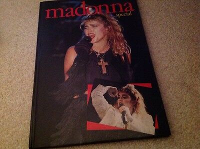 Madonna Special Annual Book