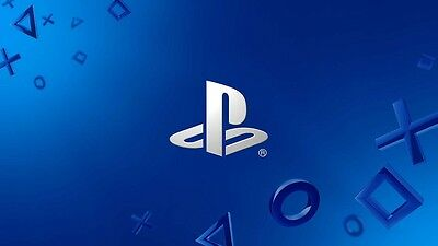 Playstation 4 Account (4 games + 9month ps plus)
